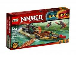 LEGO Ninjago® Cień przeznaczenia