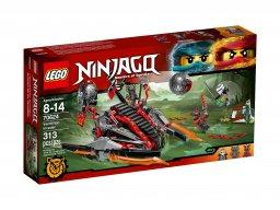 LEGO 70624 Cynobrowy Najeźdźca