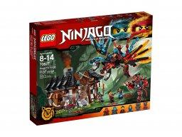 LEGO 70627 Ninjago® Kuźnia Smoka