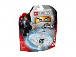 LEGO Ninjago® Zane - mistrz Spinjitzu