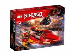 Lego Ninjago® Katana V11 70638