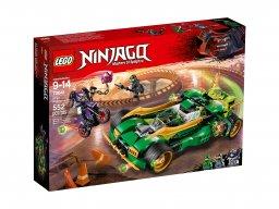 LEGO 70641 Ninjago® Nocna Zjawa ninja