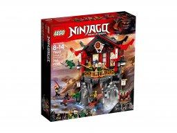 LEGO Ninjago® 70643 Świątynia Wskrzeszenia