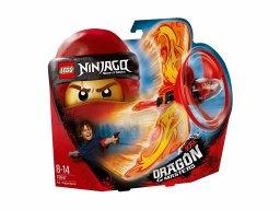 Lego Ninjago® Kai - smoczy mistrz
