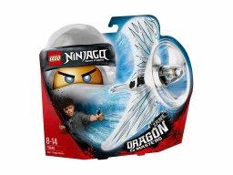 Lego Ninjago® 70648 Zane - smoczy mistrz