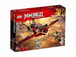 Lego 70650 Ninjago® Skrzydło przeznaczenia