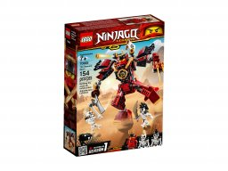 LEGO 70665 Mech - samuraj
