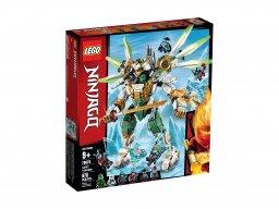 LEGO Ninjago® Mechaniczny tytan Lloyda 70676