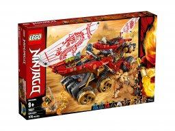 LEGO 70677 Perła Lądu