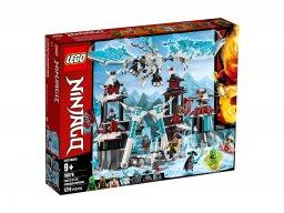 LEGO 70678 Ninjago® Zamek Zapomnianego Cesarza