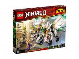 LEGO 70679 Ninjago® Ultrasmok
