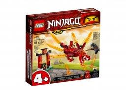 LEGO 71701 Ninjago® Smok ognia Kaia