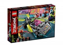 LEGO 71710 Latający samochód ninja