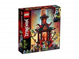 LEGO Ninjago® Imperialna Świątynia szaleństwa 71712