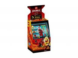 LEGO 71714 Ninjago Awatar Kaia — kapsuła gracza