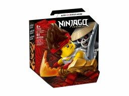 LEGO Ninjago Epicki zestaw bojowy - Kai kontra Szkielet 71730