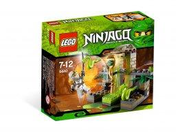 LEGO Ninjago® 9440 Świątynia Venomari