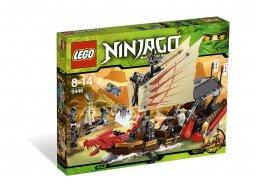 LEGO 9446 Perła przeznaczenia