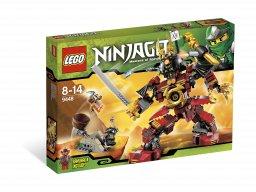 LEGO Ninjago® 9448 Samuraj Mech