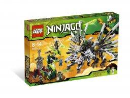 LEGO Ninjago® Epicka walka smoków 9450