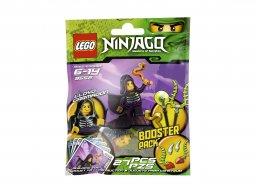 LEGO 9552 Lloyd Garmadon