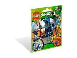 LEGO 9555 Mezmo