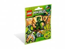 LEGO 9557 Lizaru