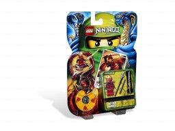LEGO Ninjago® 9561 Kai ZX