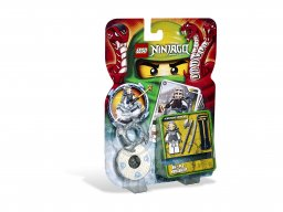 LEGO Ninjago® Kendo Zane 9563