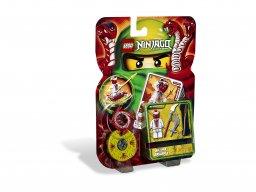 LEGO 9564 Ninjago® Snappa