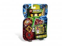 LEGO 9567 Ninjago® Fang-Suei