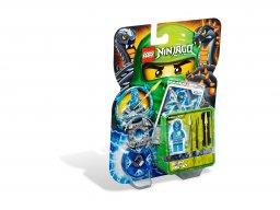 LEGO 9570 NRG Jay