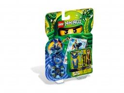 LEGO Ninjago® 9573 Slithraa