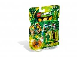 LEGO 9574 Lloyd ZX