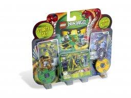 LEGO Ninjago® Zestaw startowy