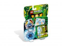 LEGO 9590 NRG Zane