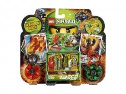 LEGO 9591 Zestaw bitewny