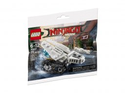 LEGO Ninjago® Movie™ 30427 Ice Tank