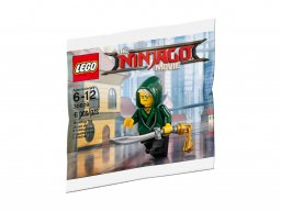 LEGO Ninjago® Movie™ Minifigurka Lloyd 30609