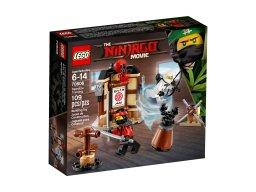 Lego Ninjago® Movie™ Szkolenie Spinjitzu