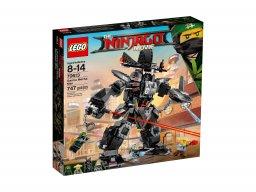 LEGO Ninjago® Movie™ Mechaniczny człowiek Garma 70613
