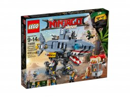 LEGO Ninjago® Movie™ Garmadon, Garmadon, GARMADON!