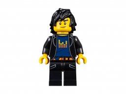 Lego 70657 Doki w Mieście NINJAGO®