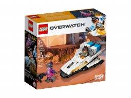 LEGO 75970 Overwatch® Smuga vs. Trupia Wdowa