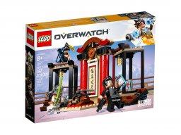 LEGO 75971 Overwatch® Hanzo vs. Genji