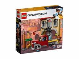 LEGO Overwatch® 75972 Dorado - pojedynek