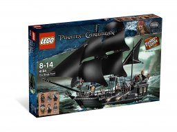 LEGO Pirates of the Caribbean™ 4184 The Black Pearl