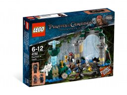 LEGO 4192 Pirates of the Caribbean™ Fountain of Youth
