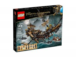 LEGO Pirates of the Caribbean™ Cicha Maria 71042