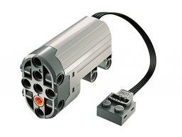 LEGO Power Functions Elementy elektryczne - serwomotor 88004